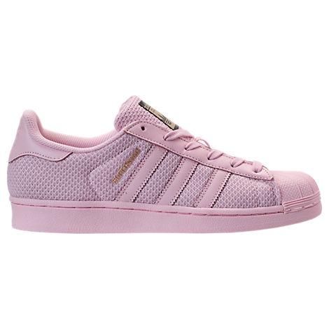Kids\u0027 Grade School adidas Superstar Casual Shoes