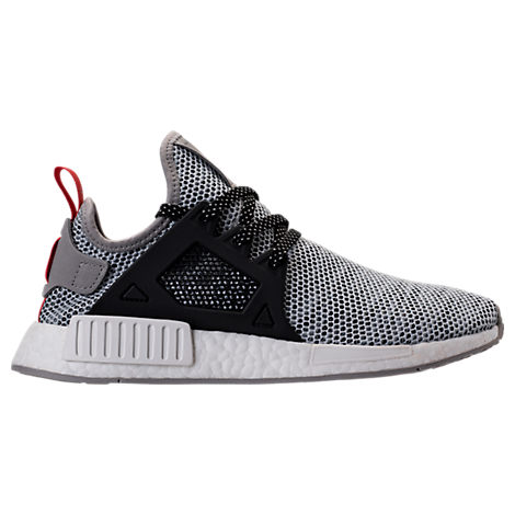 Hombre Adidas NMD Runner XR1 zapatos casuales BGW 28 imágenes s adidas