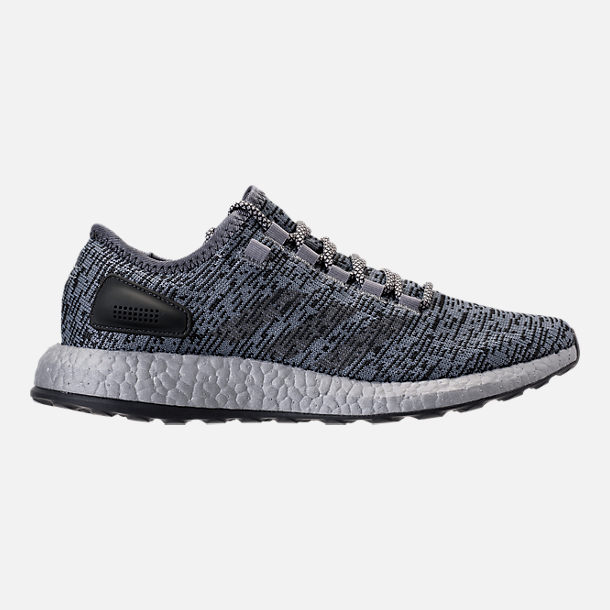 2017 Adidas Pure Boost LTD Triple Grey Sneakers S80703 For Sale