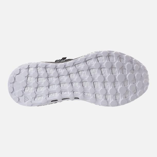 01e012062da8a Finish Line Exclusive · Bottom view of Mens adidas PureBOOST LTD Running  Shoes in Core BlackFootwear White Adidas Men Pure Boost ...