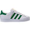 color variant White/Green/White