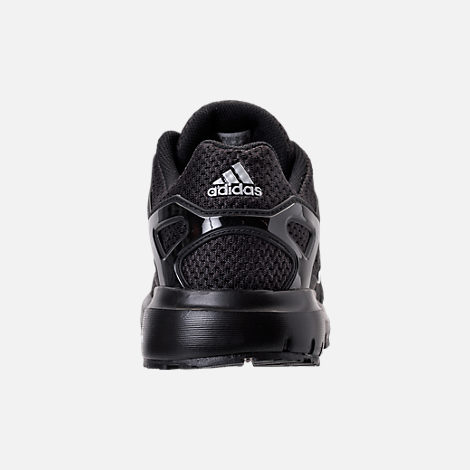 Back view of Men's adidas Energy Cloud Running Shoes in Core Black
