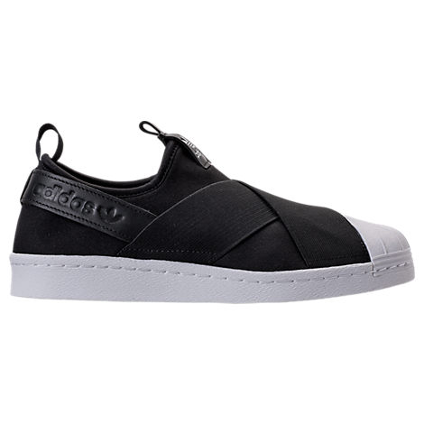 Women\u0027s adidas Originals Superstar Slip-On Casual Shoes