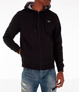Men's Lacoste Sport Full-Zip Hoodie