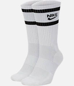 Men's Nike Heritage 2-Pack Crew Socks