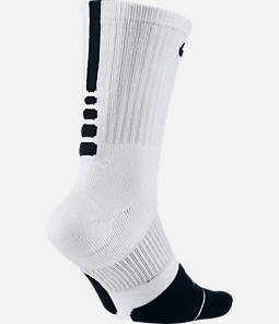 Unisex Nike Elite 1.5 Crew Basketball Socks