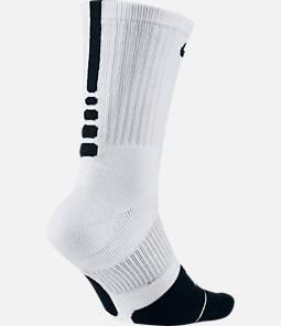 Unisex Nike Elite 1.5 Crew Basketball Socks  Product Image