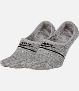Unisex Nike Sportswear 2-Pack Essential Sneaker No-Show Socks