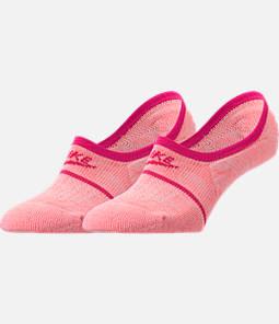 Unisex Nike Sneaker Sox Essential 2 Pack Footie Socks