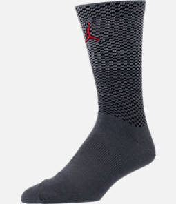Unisex Air Jordan Retro 10 Crew Socks