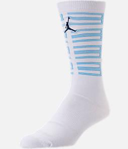 Unisex Jordan 11 Crew Socks