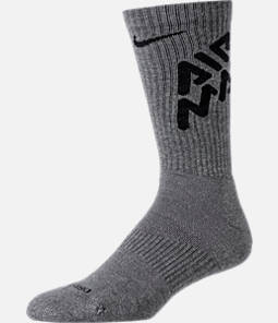 Unisex Nike Air Max Day Training Crew Socks
