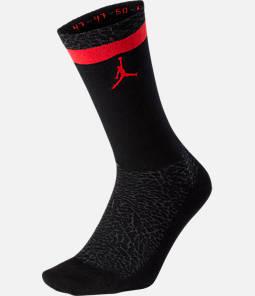 Unisex Jordan 3 Crew Socks Product Image