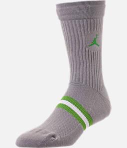 Men's Air Jordan Legacy Retro 3 Crew Socks