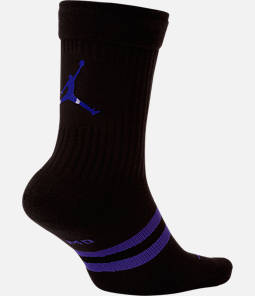 Men's Air Jordan Legacy Retro 11 Crew Socks