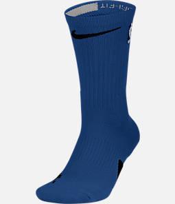 Men's Nike Elite NBA Crew Socks