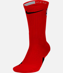 Men's Nike Elite NBA Crew Socks