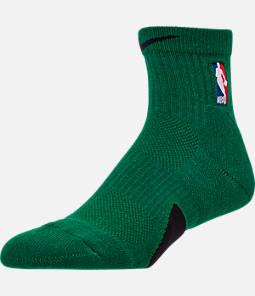 Unisex Nike NBA Elite Mid Basketball Socks