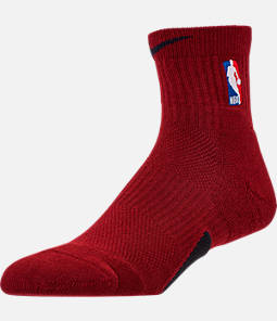 Unisex Nike NBA Elite Mid Basketball Socks