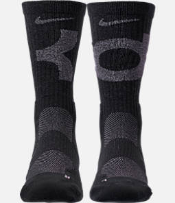 Unisex Nike KD Elite Crew Basketball Socks