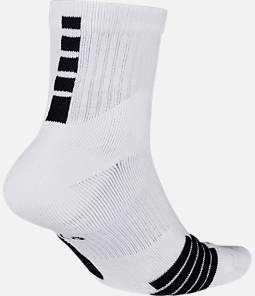 Unisex Nike Elite Mid Basketball Socks