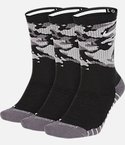 Unisex Nike Everyday Max Cushion 3-Pack Crew Socks