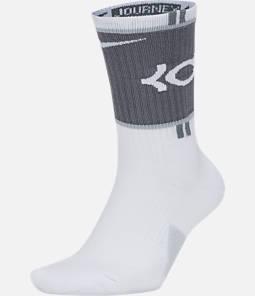 Unisex Nike KD Elite Crew Basketball Socks