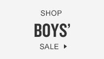 Boys' Deals