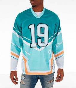 Men's Champion Hockey Jersey