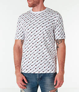 Men's Champion Heritage All-Over T-Shirt