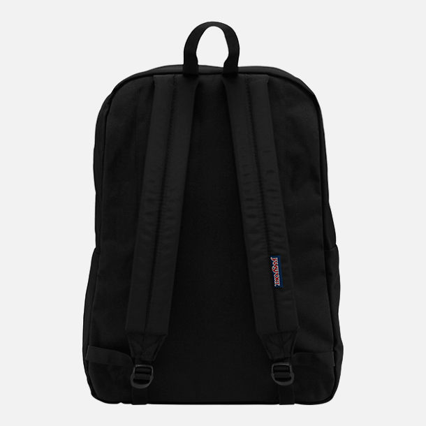 Alternate view of JanSport Superbreak Backpack in Black