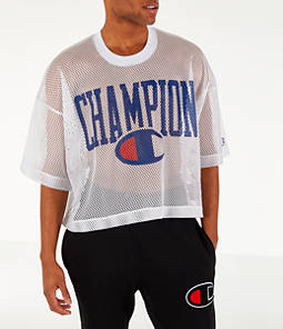f9895093c9f Men s Champion Mesh Football Jersey T-Shirt
