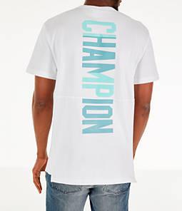 Men's Champion Heritage Shift Pocket T-Shirt