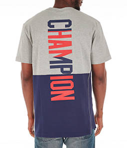 Men's Champion Heritage Shift Pocket T-Shirt
