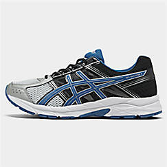 Men's Asics GEL-Contend 4 Wide Width Running Shoes