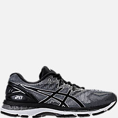 Men's Asics Nimbus 20 Running Shoes
