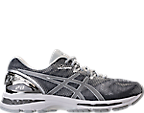 Men's Asics GEL-Nimbus 20 Platinum Running Shoes