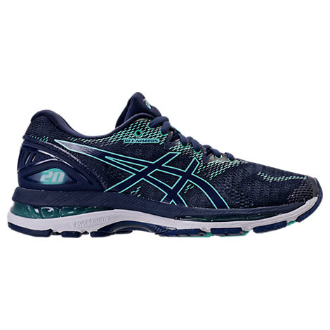 WOMEN'S GEL-NIMBUS 20 RUNNING SNEAKERS FROM FINISH LINE