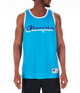 Men's Champion Reversible Mesh Tank