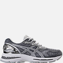 Women's Asics GEL-Nimbus 20 Platinum Running Shoes