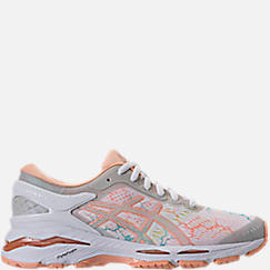Women s Asics GEL-Kayano 24 Lite Show Running Shoes a85b5534c4