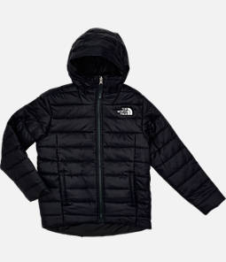 Boys' The North Face Perrito Reversible Jacket