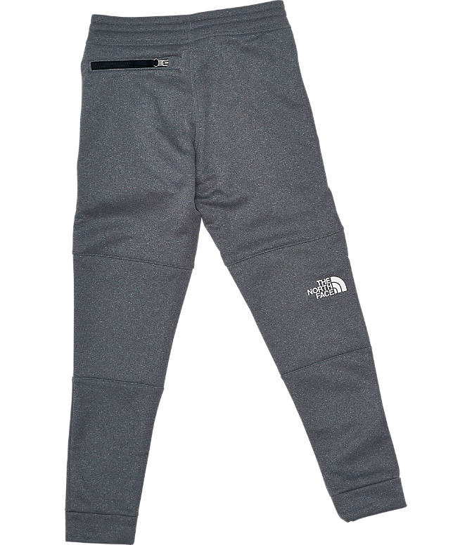 Product 4 view of Boys' The North Face Mittelegi Pants in White