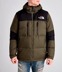 Men's The North Face Himalayan Parka