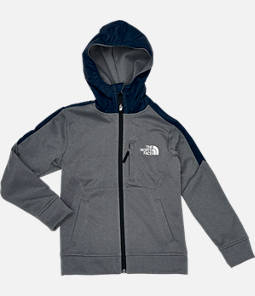 Boys' The North Face Mittellegi Full-Zip Hoodie