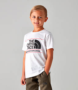 Boys' The North Face New Easy T-Shirt