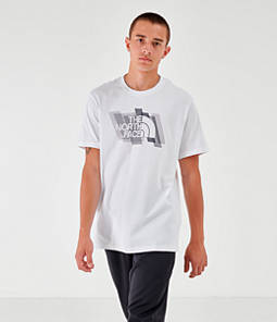 Men's The North Face New Stripe 19 T-Shirt