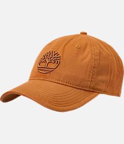 Timberland Soundview Adjustable Back Baseball Hat