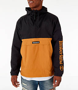 Men's Timberland Color Block Windbreaker Jacket