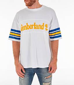 Men's Timberland Oversized T-Shirt